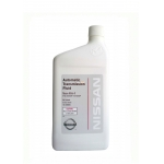 NISSAN MATIC S.J AUTOMATIC TRANSMISSION FLUID