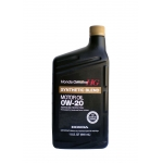 Honda Synthetic Blend 0W-20