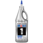 Mobil 1 Synthetic Gear Lube LS 75W-140 (1qt/0.946 л)